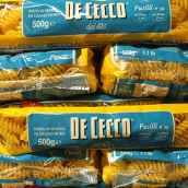 Fresh & Dried Pasta
